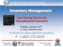 Inventory Management: Cost-Saving Tips for the Educational Environment