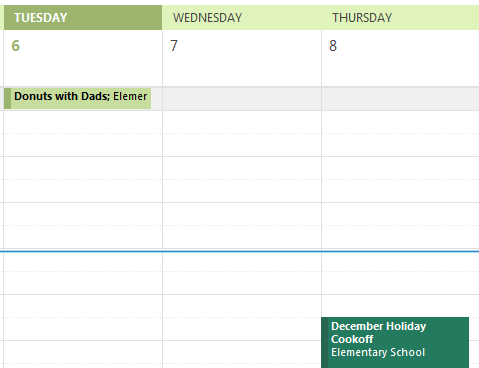 How to Automatically Color-Code Events in an Outlook Calendar