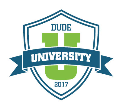 Want to speak at Dude University 2017?