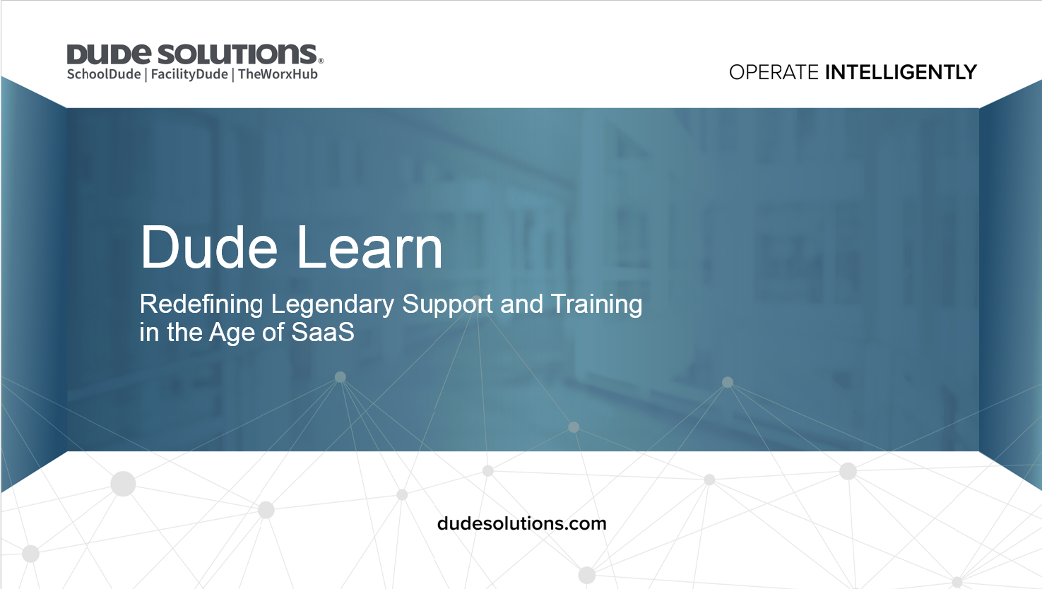 Introducing Dude Learn!