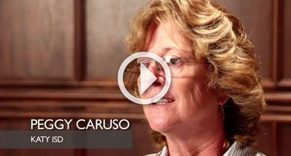 Video: Peggy Caruso
