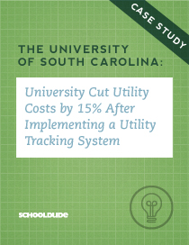 University of South Carolina Cuts Utility Costs by 15% After Implementing a Utility Tracking System