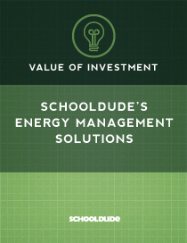 Value of Investment: Energy Management