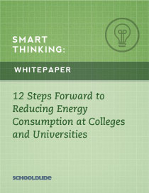 Reducing Energy Consumption at Colleges and Universities