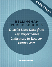 District Uses Data from Key Performance Indicators to Recover Event Costs