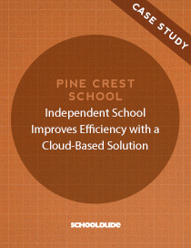 Independent School Improves Efficiency with a Cloud-Based Solution