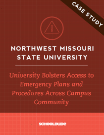 Northwest Missouri State University Bolsters Access to Emergency Plans and Procedures Across Campus Community