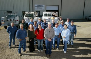 Farmington Municipal Maintenance Staff