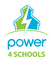 Power4Schools Logo